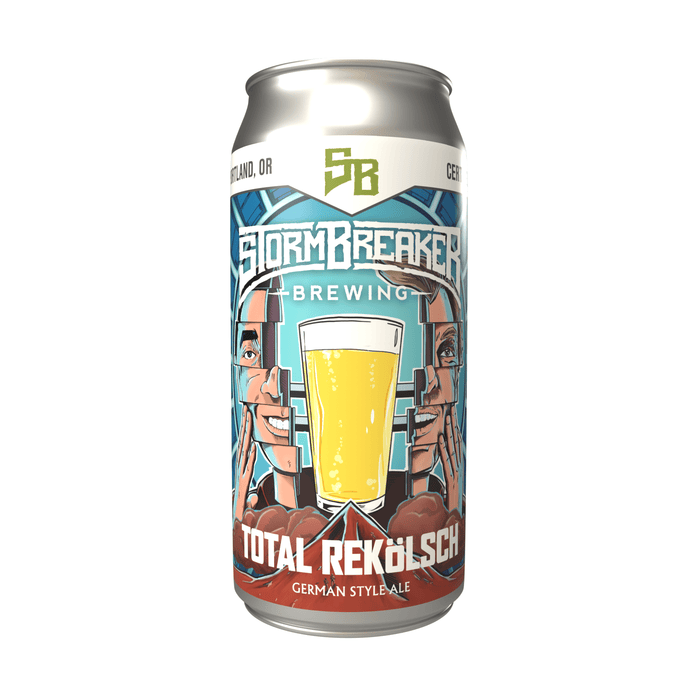Total ReKolsch - @ Your Door