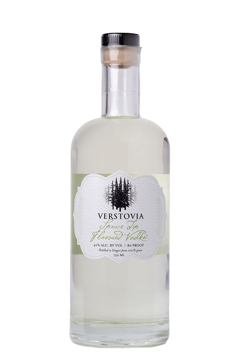 Verstovia Spruce Tip Vodka - @ Your Door