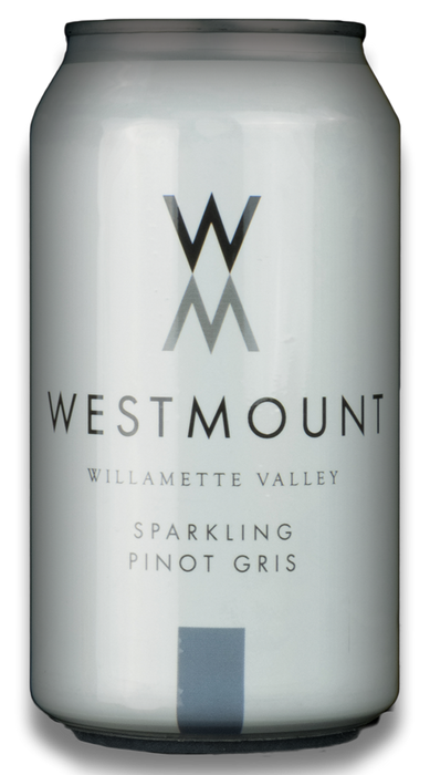Westmount Pinot Gris Sparkling Wine