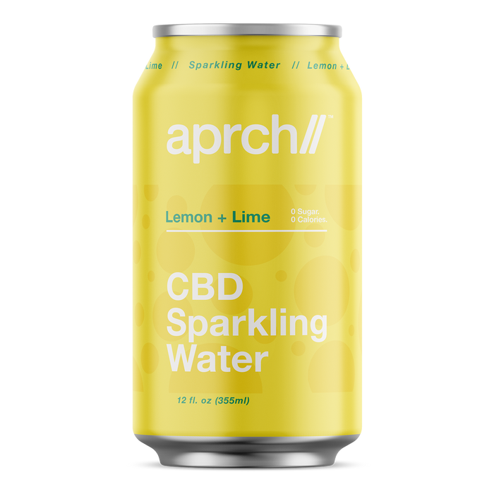Aprch// Lemon Lime