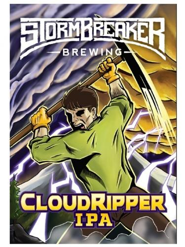 Cloud Ripper - @ Your Door