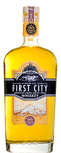 First City Whiskey - @ Your Door