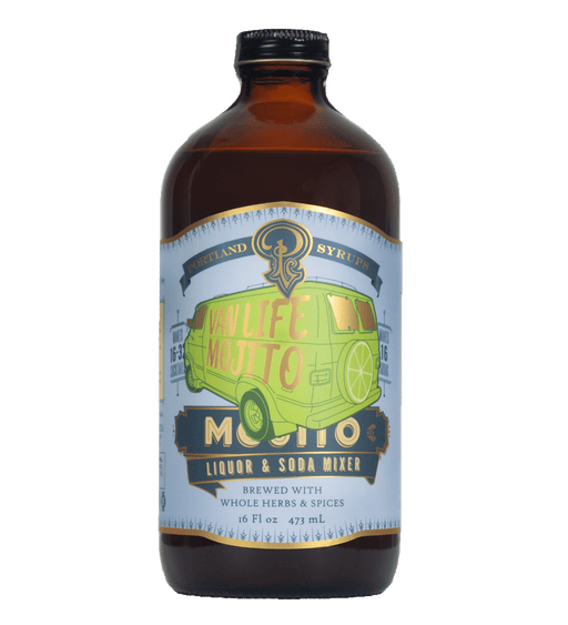 Mojito Syrup - @ Your Door