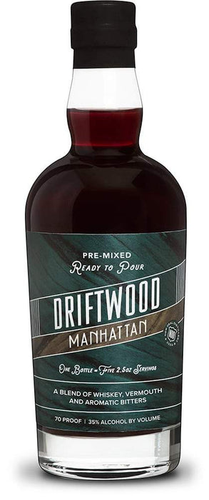 Driftwood Manhattan