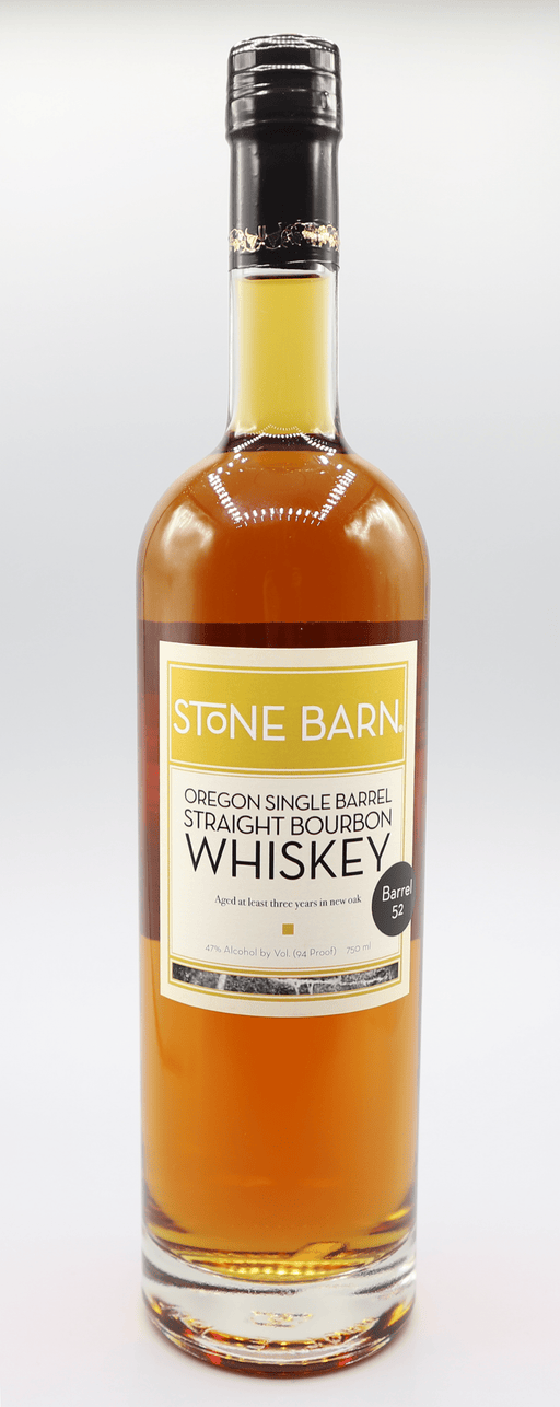Oregon Straight Bourbon Whiskey (750ml) - @ Your Door