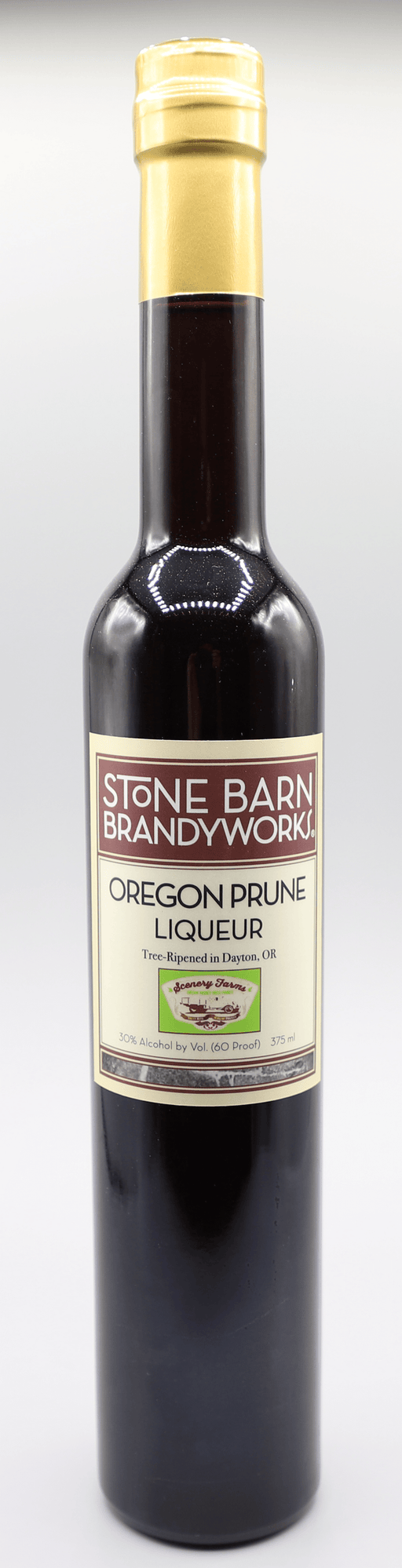 Prune Liqueur (375ml) - @ Your Door