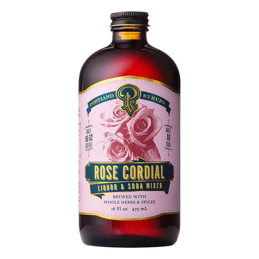 Rose Cordial - @ Your Door
