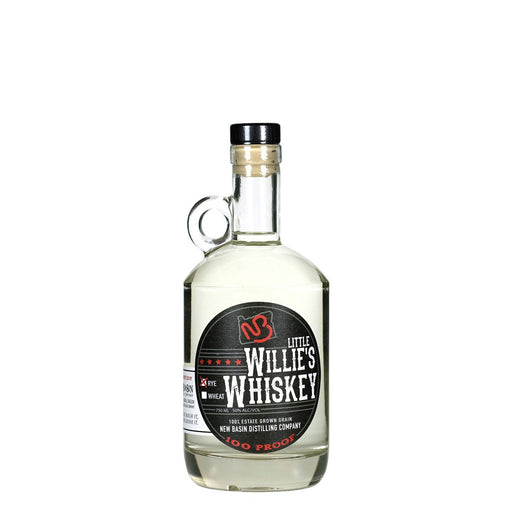 Little Willie's Rye Whiskey - @ Your Door