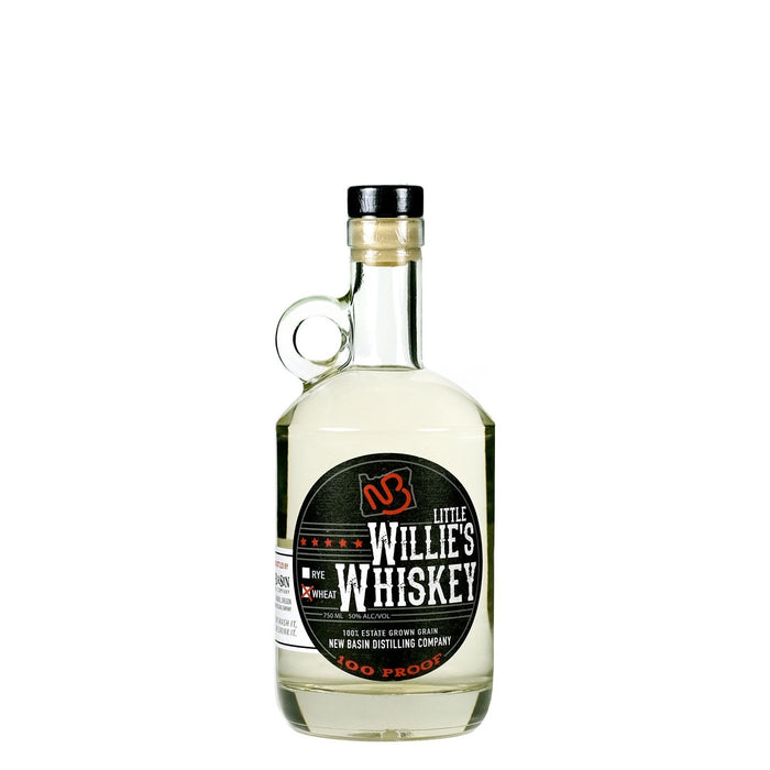 Little Willie's Wheat Whiskey - @ Your Door