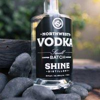 Northwesty Vodka - @ Your Door
