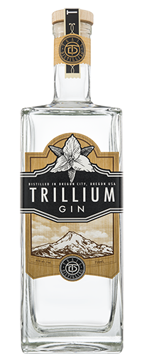 Trillium Gin - @ Your Door