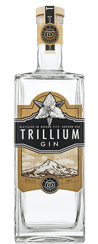 Trillium Gin (375ml) - @ Your Door