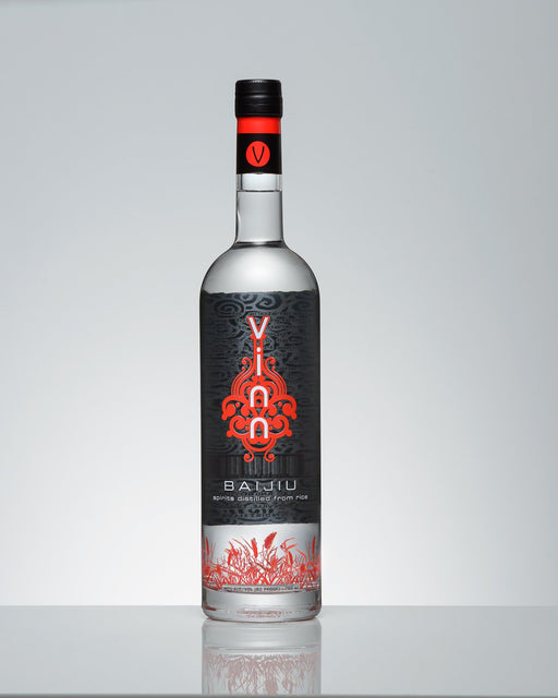 Vinn Baijiu (750ml) - @ Your Door