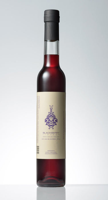 Blackberry Liqueur - @ Your Door