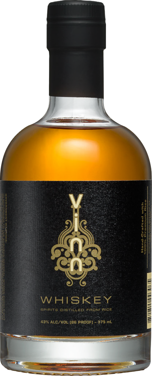Vinn Whiskey (750ml) - @ Your Door