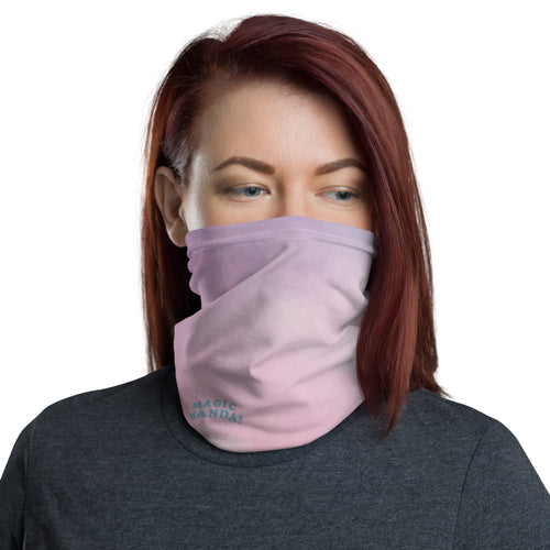 Magic Wanda Cloud Neck Gaiter
