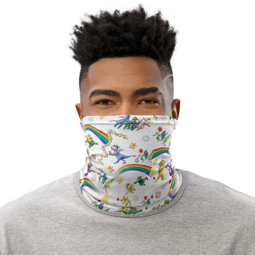 Magic Wanda Signature Neck Gaiter