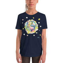 Load image into Gallery viewer, Magic Wanda The Dragon Tee-Shirt
