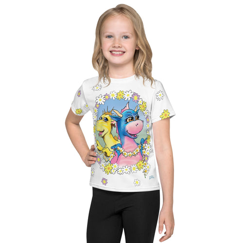 Magic Wanda and Nubinu Daisy Tee