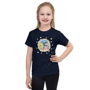 Magic Wanda and Nubinu Kids Tee