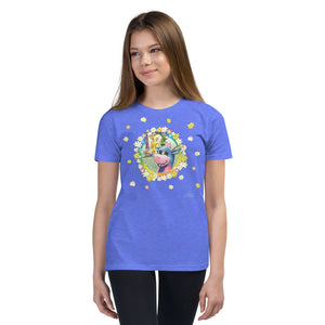 Magic Wanda The Dragon Tee-Shirt