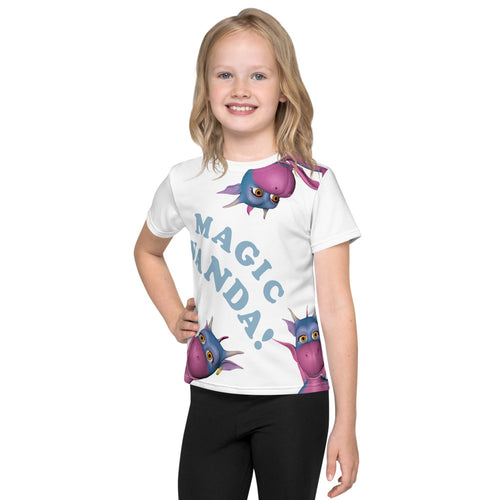 Magic Wanda! Kids Tee