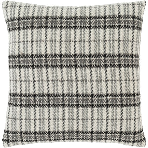 ADAM PLAID PILLOW