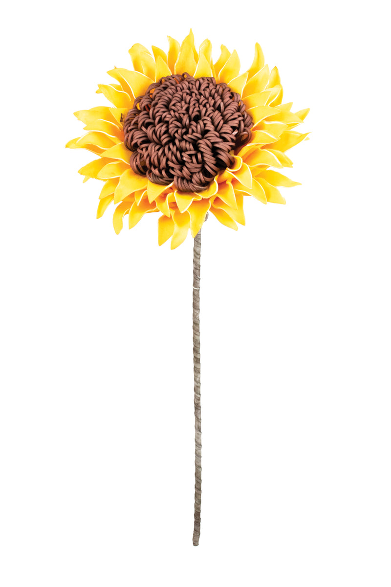 LARGE SUNFLOWER STEM