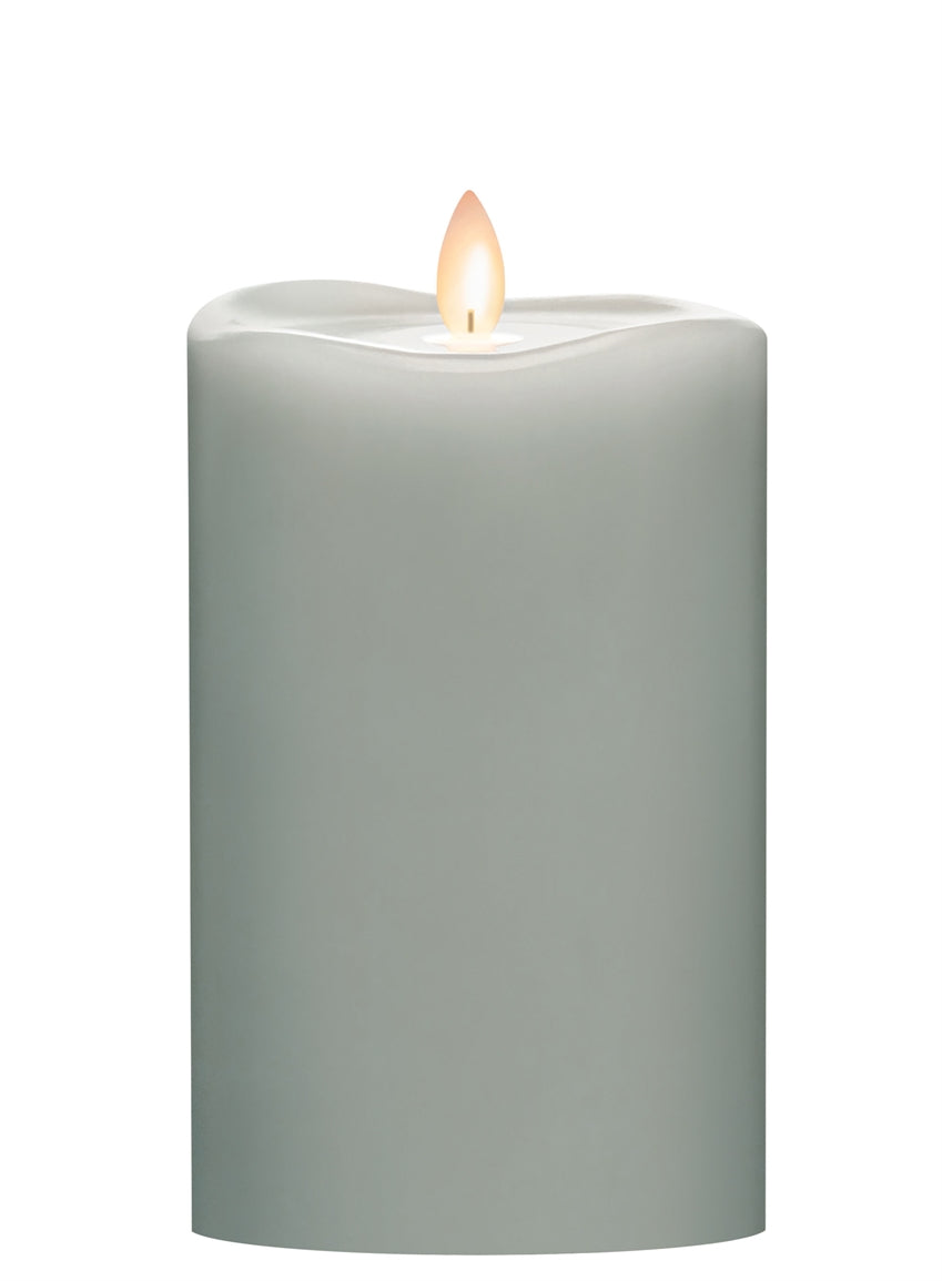 SMOOTH PILLAR CANDLE