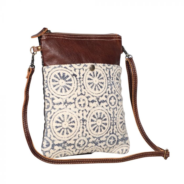 RUGGY SMALL & CROSSBODY BAG