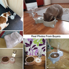 Load image into Gallery viewer, Pets Water and Food Set