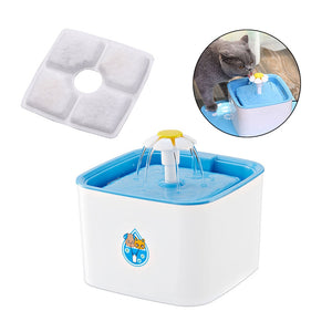 Automatic Pet Water Drinking Water Feeder