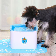 Load image into Gallery viewer, Automatic Pet Water Drinking Water Feeder