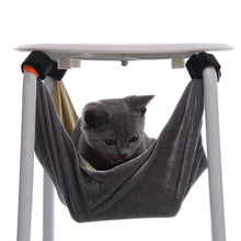 Load image into Gallery viewer, Cat Crib Hammock Lounger