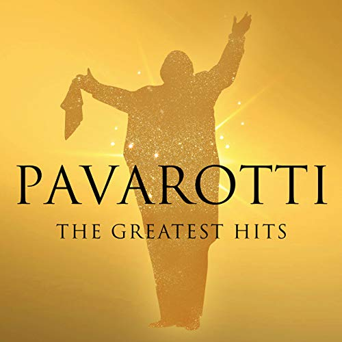 Pavarotti - The Greatest Hits [3 CD]