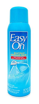 Easy-On Double Starch Fabric Care Spray