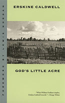 God's Little Acre: A Novel (Brown Thrasher Books Ser.)