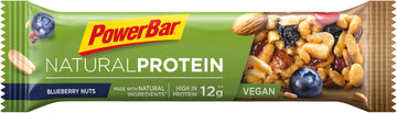 Powerbar Natural Protein Blueberry 40G