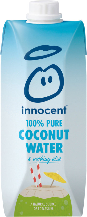 Innocent Coconut Water 500Ml