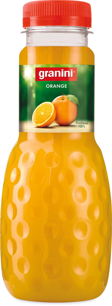 Granini Orangensaft 33Cl Pet