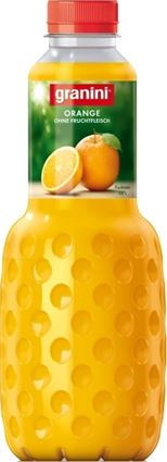 Granini Orangensaft 100Cl Pet