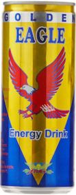 Golden Eagle Energy Drink 25Cl