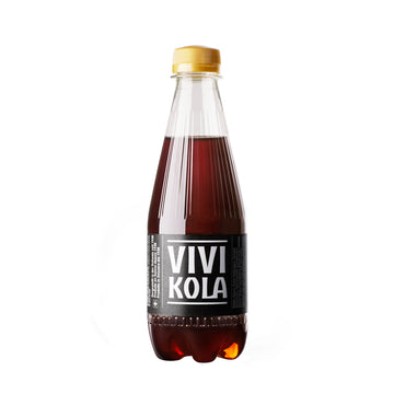 Vivi Kola 33Cl Pet