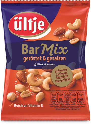 Ültje Bar-Mix 200G