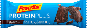 Powerbar Proteinplus Nut Brownie 35G