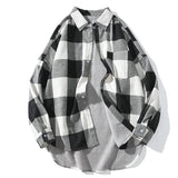 Pack of 3 Men Checked Shirts
