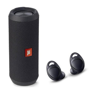BLUETOOTH SPEAKER & GET TWS MINI EARPODS (FREE)
