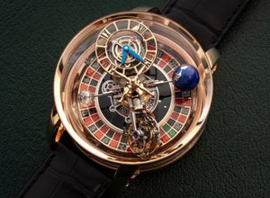 Rose Gold Astronomia Diamonds
