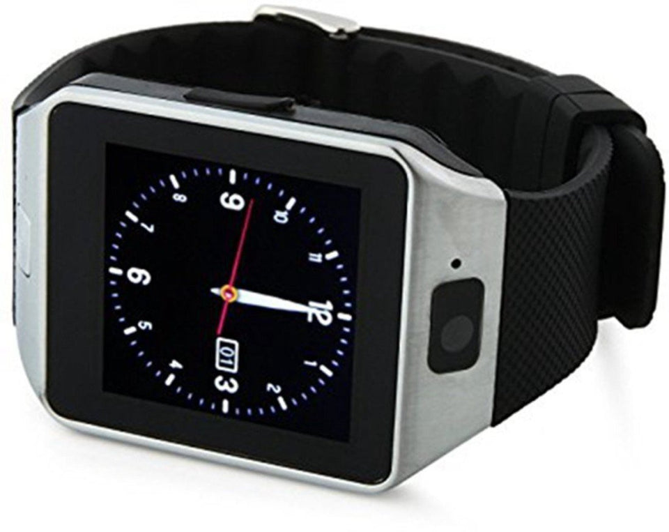 Android/iOS Compatible Bluetooth Smart Watch All 2g, 3g,4g Phone with Camera and Sim Card Support with Activity Trackers and Fitness Band