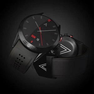 Smartwatch with 360 Rotating HD Camera